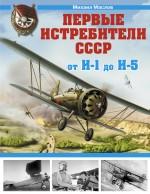 Первые истребители СССР — от И-1 до И-5