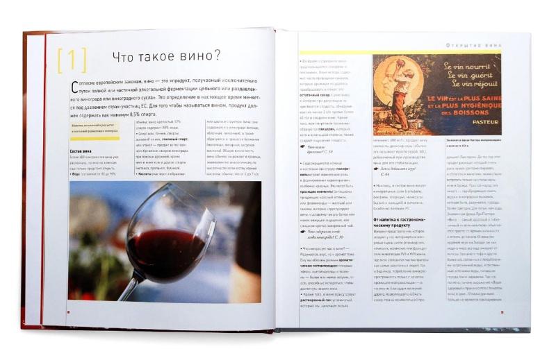 80 вопросов о вине пьер касамайор