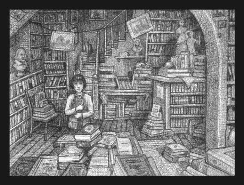 Брайан Селзник Хранитель Времени Книга Скачать