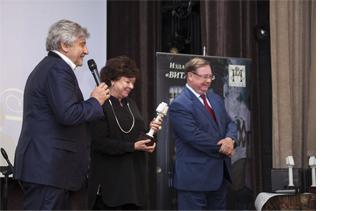 Профессиональная книгоиздательская премия «Книжный червь»