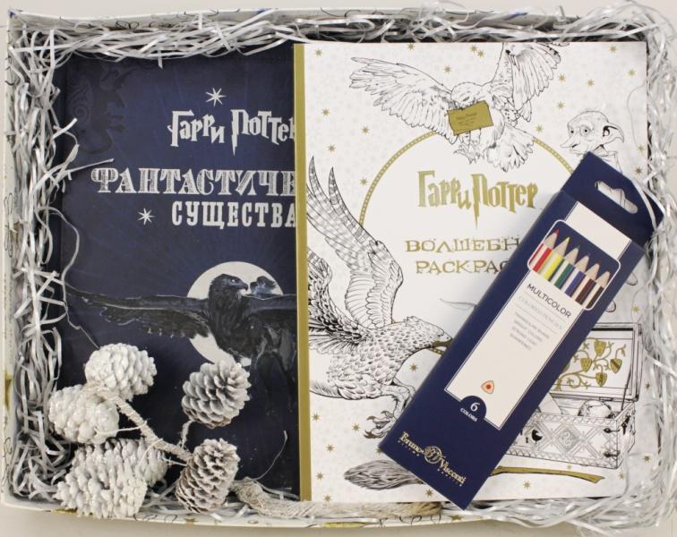 """Готовые подарки: Подарочный набор """"Гарри Поттер ..."""
