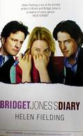 Bridget Jones's Diary, Fielding H. обложка-превью