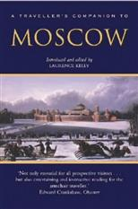 Traveller's companion to Moscow, Kelly Laurence обложка-превью