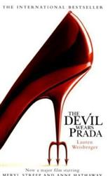 Devil Wears Prada, Weisberger L. обложка-превью