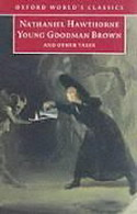 Young Goodman Brown and Other Tales, Hawthorne N. обложка-превью