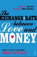 Exchange-Rate Between Love and Money, Leveritt Thomas обложка-превью