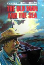 The Old Man and the Sea, Hemingway E. M. обложка-превью