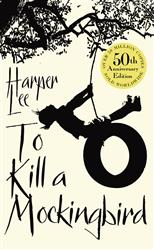 To Kill a Mockingbird, Lee Harper обложка-превью