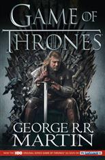 Game Of Thrones (film):Of A Song Of Ice And Fire, Martin George R. R. обложка-превью