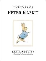 The Tale of Peter Rabbit, Potter B. обложка-превью