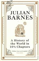 A History Of The World In 10 1/2 Chapters, Barnes J. обложка-превью