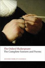 The Complete Sonnets and Poems, Shakespeare W. обложка-превью