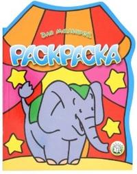 """Книга """"Раскраска для малышей. (слон)"""" - купить книгу в ..."""