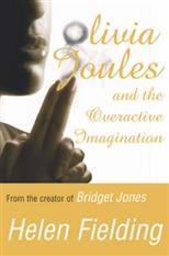 Olivia Joules and the Overactive Imagination, Fielding H. обложка-превью