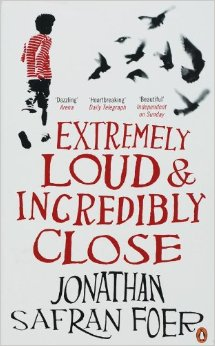 Extremely Loud and Incredibly Close, Foer Jonathan Safran обложка книги