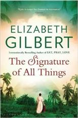 The Signature of All Things, Gilbert E. обложка-превью