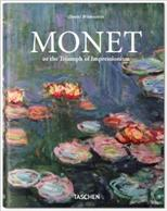 Monet or the Triumph of Impressionism обложка-превью