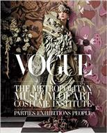 Vogue & the Metropolitan Museum of Art Costume Institute: Parties, Exhibitions, People обложка-превью