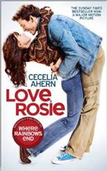 Love, Rosie (Where Rainbows End), Ahern C. обложка-превью
