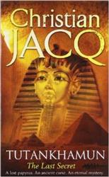 Tutankhamun: the last secret, Jacq C. обложка-превью