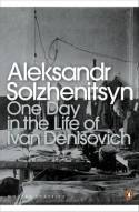 One Day in the Life of Ivan Denisovich, Solzhenitsyn A. обложка-превью