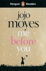 Me Before You Level 4, Moyes J. обложка-превью
