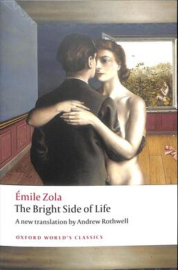 The Bright Side of Life, Zola E. обложка книги