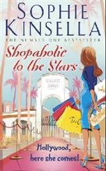 Shopaholic to the Stars, Kinsella S. обложка-превью