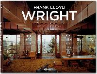 Frank Lloyd Wright, Pfeiffer B. B. обложка книги