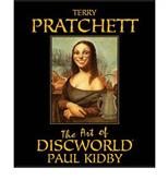 Art of Discworld, Pratchett T. обложка-превью