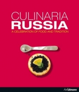 Culinaria Russia. A Celebration of Food and Tradition обложка книги