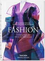 Fashion. A History from the 18th to the 20th Century обложка-превью