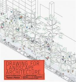 Книга: «Drawing for Landscape Architecture»