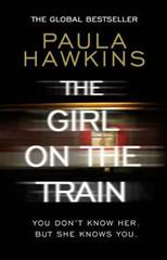 Girl on the Train, Hawkins P. обложка-превью