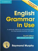 English Grammar in Use. With Answers and eBook. 4th Edition, Murphy R. обложка-превью