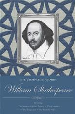 The Complete Works of William Shakespeare, Shakespeare W. обложка-превью