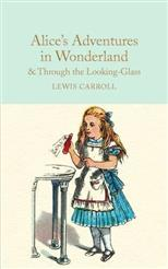 Alice's Adventures in Wonderland and Through the Looking-Glass: And What Alice Found There, Carroll L. обложка-превью