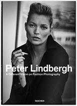 Peter Lindbergh: A Different Vision on Fashion Photography обложка-превью