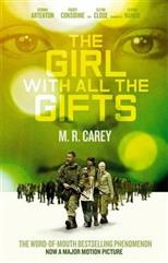 Girl With All The Gifts Film Tie-In, Carey M. R. обложка-превью