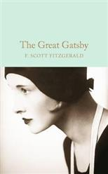 Great Gatsby, Fitzgerald F. S. обложка-превью