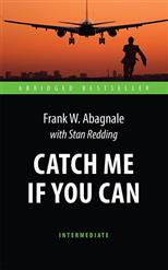 Catch Me If You Can, Abagnale F. W. обложка-превью