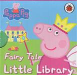 Peppa Pig: Fairy Tale Little Library обложка-превью