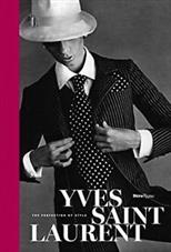 Yves Saint Laurent: The Perfection of Style обложка-превью