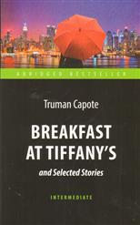 Breakfast at Tiffany's, Capote T. обложка-превью