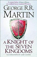 A Knight of the Seven Kingdoms, Martin George R. R. обложка-превью