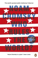 Who Rules the World?, Chomsky N. обложка-превью