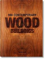 100 Contemporary Wood Buildings обложка-превью