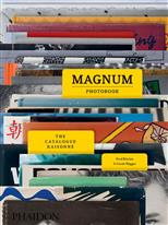 Magnum Photobook: The Catalogue Raisonne обложка-превью