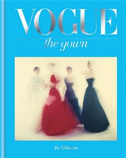 Vogue: The Gown обложка книги