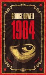Nineteen Eighty-Four, Orwell G. обложка-превью